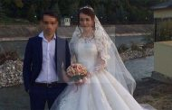 Транссексуал из Дагестана после операции вышел замуж за жителя КЧР (18+)