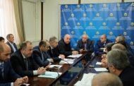 Муса Мусаев считает необходимым на время отключения воды ввести в Махачкале режим ЧС