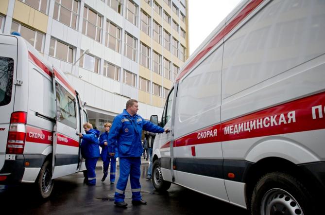 В Дагестан, где случилась вспышка кишечной инфекции, выехали врачи из Москвы