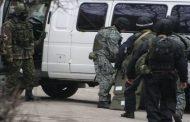 В Хасавюрте обезврежена самодельная бомба мощностью около 2кг тротила