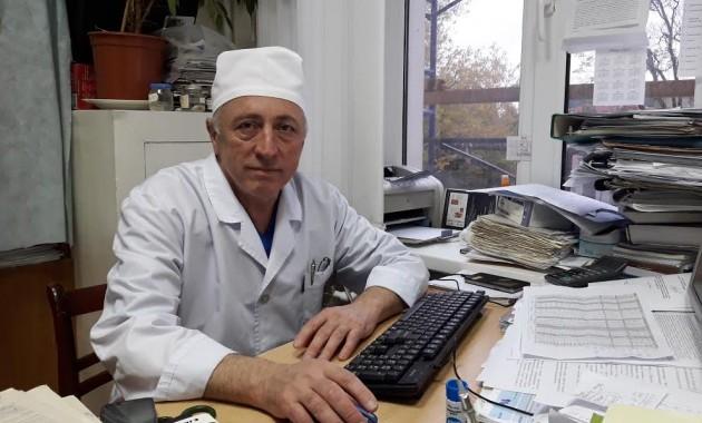 Лучший врач года из Дагестана: На государственных дотациях медицина не достигнет высокого уровня