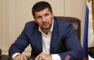 На Джамала Касумова заведено уголовное дело