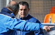 Президент освободил Владимира Маркина от занимаемой должности в СК