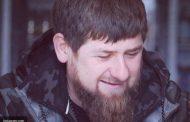 Поздравляем Рамзана Кадырова с рождением четвертого сына