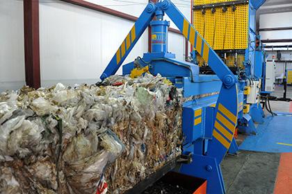 Иран вложится в переработку мусора в Дагестане