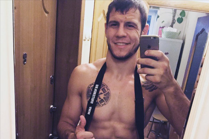 Украинский боец MMA вызвал на бой чеченца за критику Емельяненко