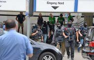 Полиция Германии провела обыски по делу подозреваемых в экстремизме чеченцев