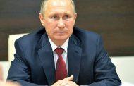 Путин уполномочил Росгвардию снимать отпечатки пальцев у россиян