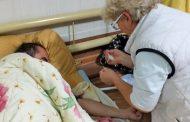 Один участник голодовки в Буйнакске потерял сознание