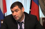 В Арабских Эмиратах арестован Сагид Муртазалиев