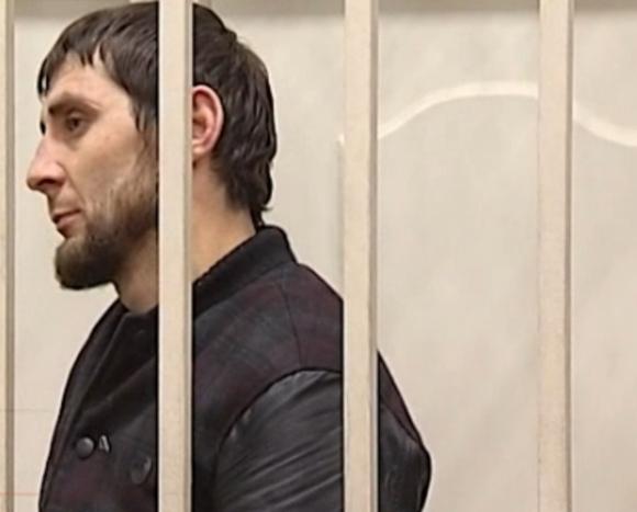 «Дело Немцова»: машина вместо Дурицкой