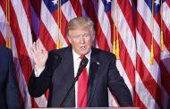 Трамп надеется на прочные отношения с Россией