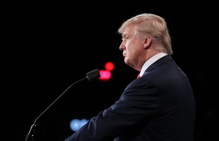 СМИ: Трамп может начать совместные с РФ авиаудары по террористам в Сирии