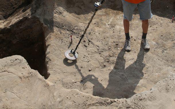 Археологи обнаружили в Дагестане уникальную арабскую монету VIII века