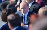 Путин рассказал, куда пошли доходы от продажи активов ЮКОСа