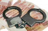 Начальник ГИБДД Кизилюрта задержан за получение взятки