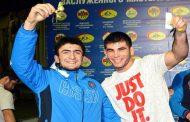 Борцы из Дагестана и Северной Осетии выиграли автомобили на турнире во Владикавказе