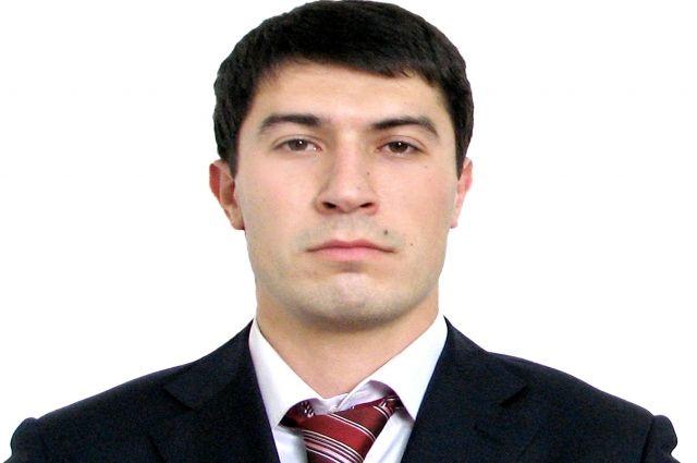 Заур Кахриманов возглавил Агентство по охране объектов культурного наследия