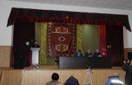 Сотрудники Дагкомрелигии провели встречу с активом Кумторкалинского района