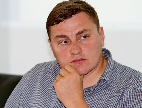 Расул Кадиев: Приговор судебной системе Дагестана