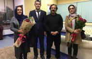 В Дагестан прибыли создатели фильма «Мухаммад»