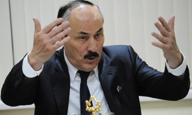Расул Кадиев: Дагестанские власти пытаются спасти ситуацию путем управляемых «сливов»