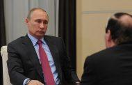 Президент обсудил с Главой Дагестана социально-экономическую ситуацию в регионе