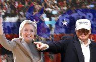 Выборы в США: Как проголосовали американцы