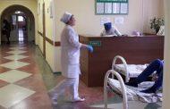Жителей Махачкалы продолжают доставлять в инфекционные больницы