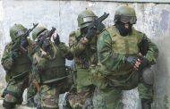 В Шамильском районе Дагестана введен режим КТО