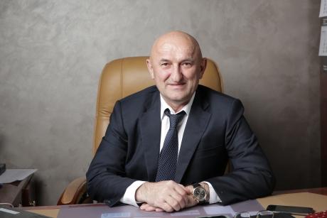 Магомедзагид Муслимов назначен и.о. главы Ахвахского района - источник