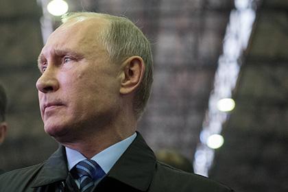 Путин поручил кабмину рассмотреть увеличение финансирования Северного Кавказа