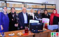 Жительнице Казбековского района выплатили 300 тыс. рублей за рождение 12-го ребенка