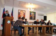 В Унцукульском районе состоялся форум интернет-пользователей сельских поселений муниципалитета