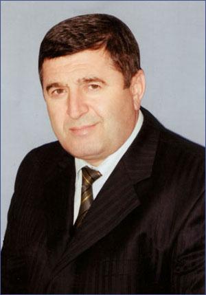 Глава Дагестана назначил нового полпреда в Горном округе