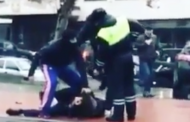 Избитый организатор пикета в защиту геев заявил, что его унижали в МВД Махачкалы (Видео)