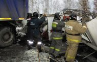 В ДТП в ХМАО погибло 11 детей