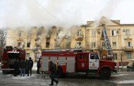СМИ: пожарным и скорой могут разрешить