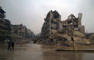 Минобороны РФ: боевики выбиты из всех кварталов Алеппо