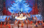 На Кремлевскую елку поедут 56 детей из Дагестана