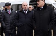 Мэр Махачкалы получил предупреждение от главы Дагестана, а главы внутригородских районов столицы написали заявления об увольнении