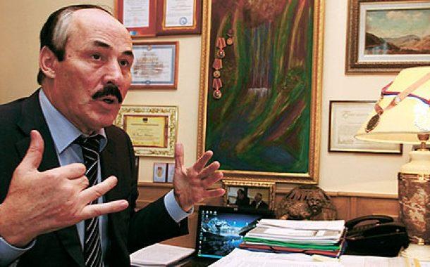 Алогичная политика Абдулатипова