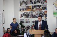 На всероссийской конференции сотрудник Дагкомрелигии рассказал о религиозных правах и свободах дагестанцев