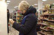 Россияне стали отказываться от базовых продуктов продкорзины