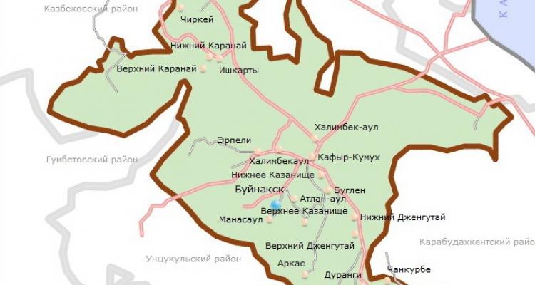 Главу дагестанского села Атланаул будут судить за мошенничество в крупном размере