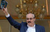 Расул Кадиев: Театральный переворот в Дагестане