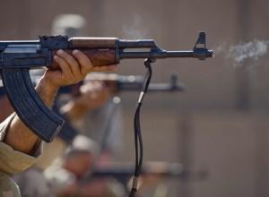 В Краснодаре трое дагестанцев готовились примкнуть к боевикам в Сирии