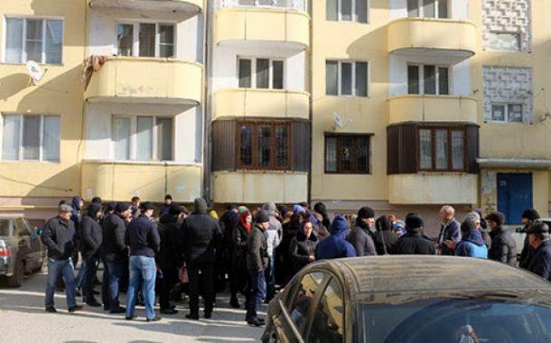 Прокурор Дагестана отменил снос дома в Каспийске
