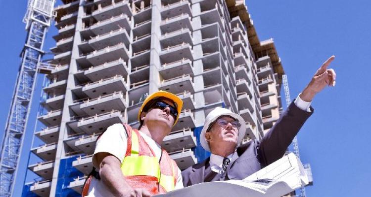 Житель Махачкалы заплатит 300 тысяч рублей штрафа за незаконное строительство многоэтажки
