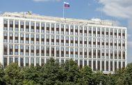 Двух сотрудников ГУЭБиПК МВД доставили к следователю после обыска